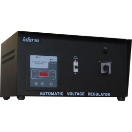 Стабилизатор Inform Digital 5kVA 1ph STD range w/o breaker