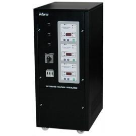 Стабилизатор Inform Digital 30kVA 3ph STD range with breaker