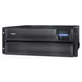 ИБП APC Smart-UPS X 2200VA Rack/Tower LCD