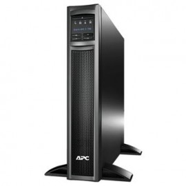 ИБП APC Smart-UPS X 750VA Rack/Tower LCD